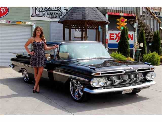 Picture of '59 Bel Air - M5IP