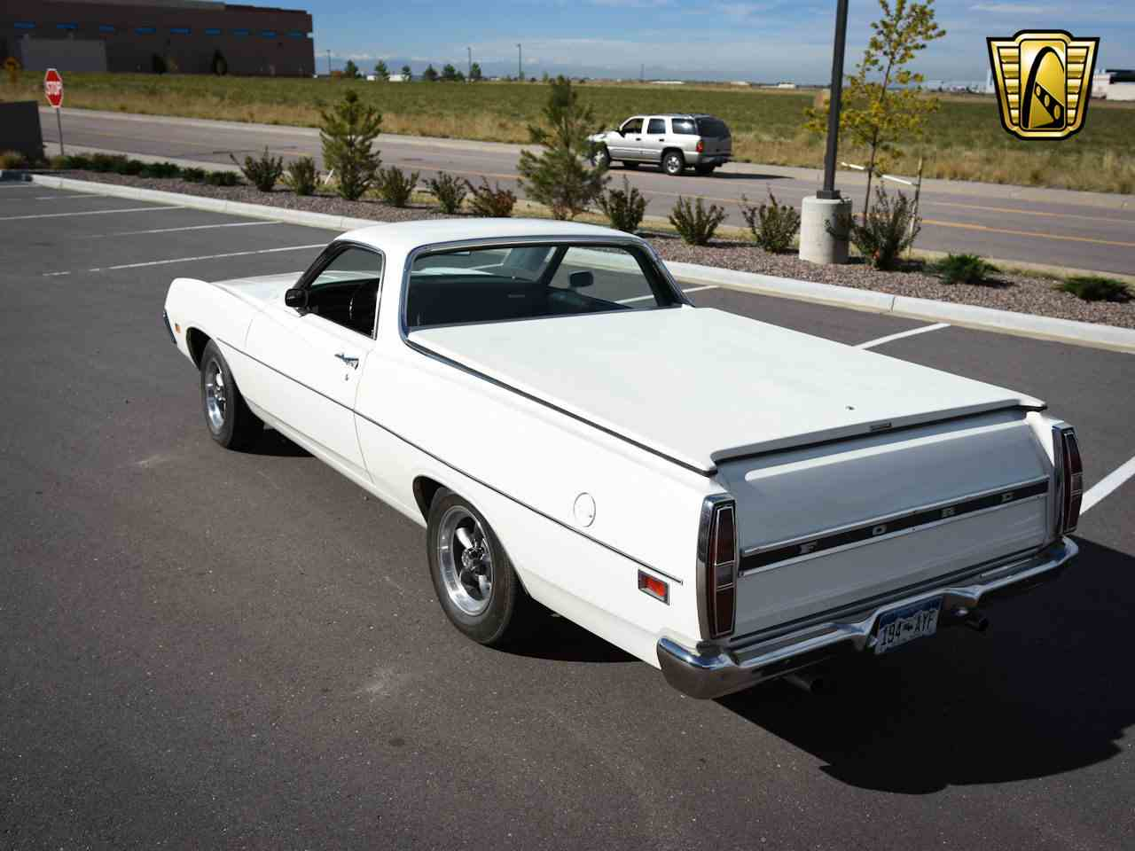Large Picture of '70 Ranchero - M5IT