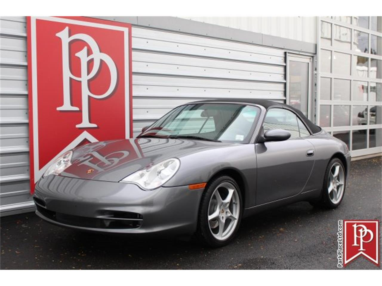 Large Picture of 2002 911 located in Washington - $29,950.00 - M5J1