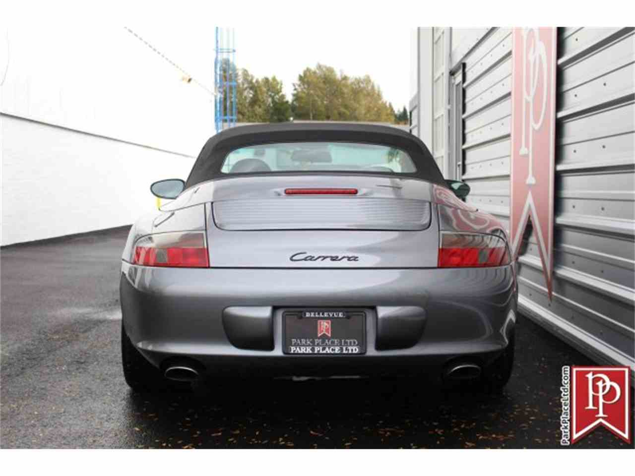 Large Picture of '02 911 - M5J1