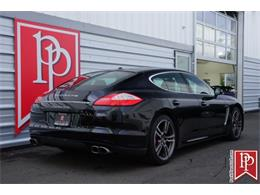 Picture of '12 Panamera - M5J5