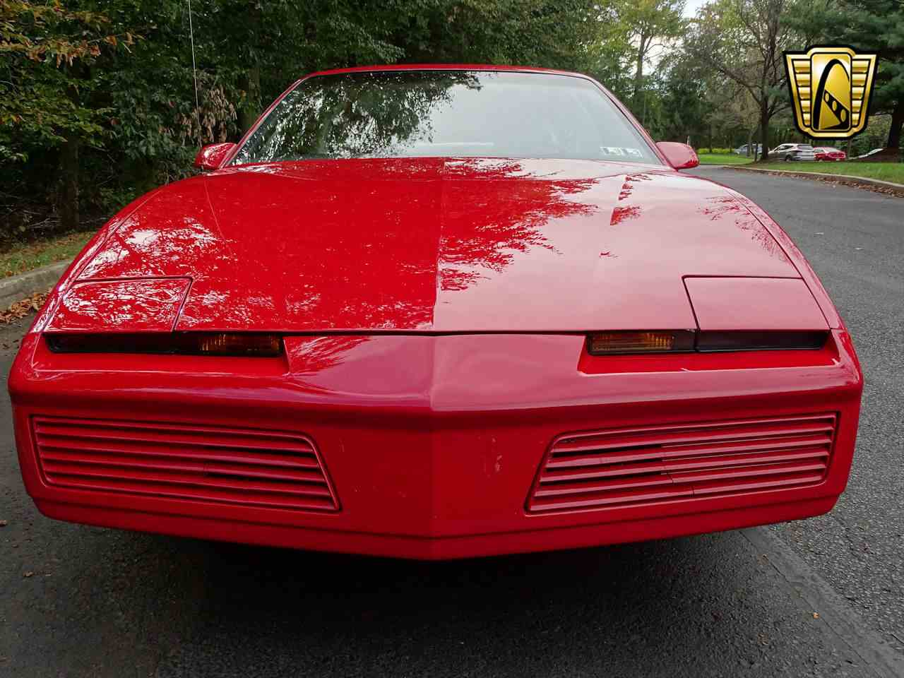 Large Picture of '84 Firebird - M5JG