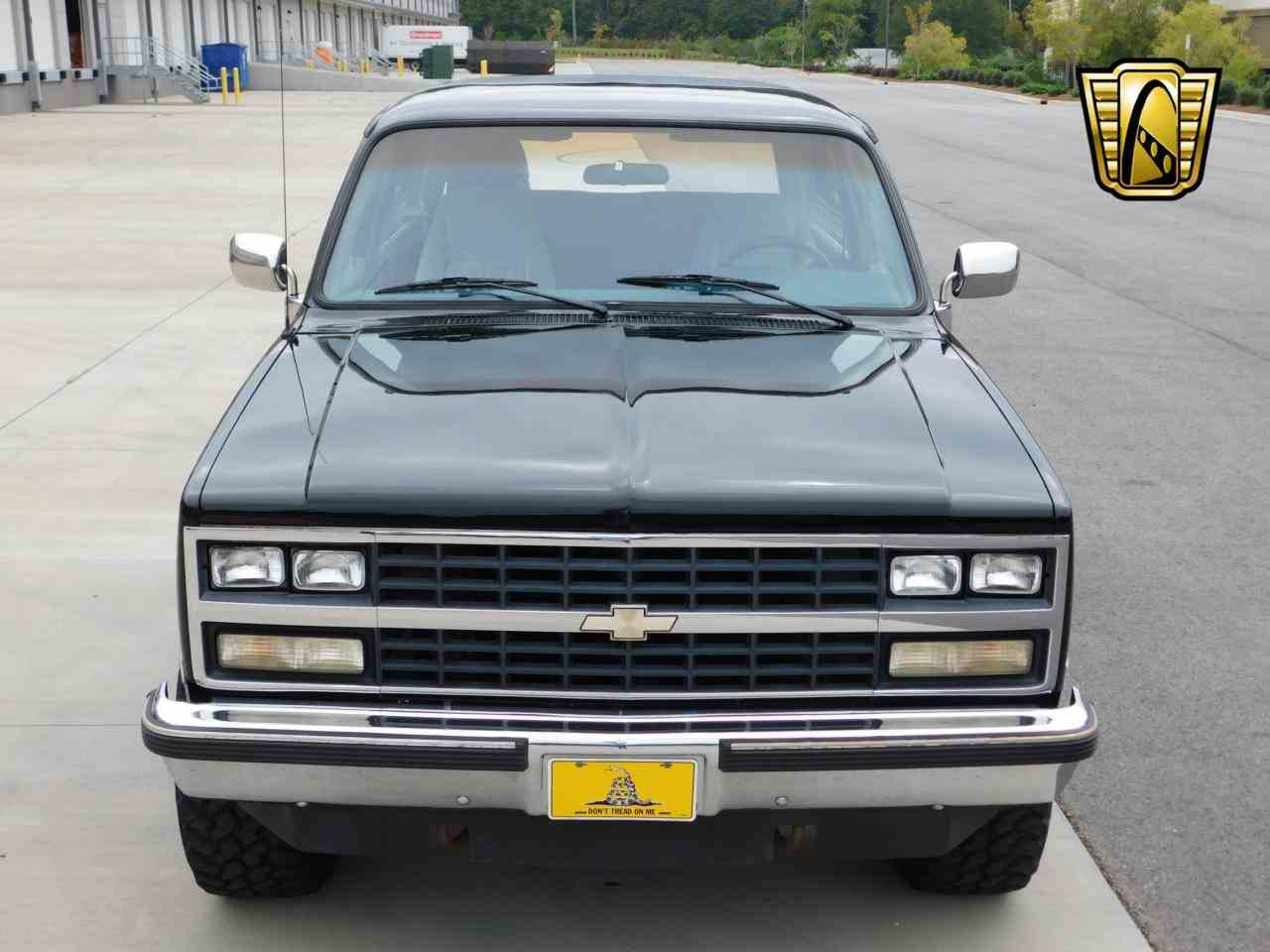 Large Picture of '90 Pickup - M5JM