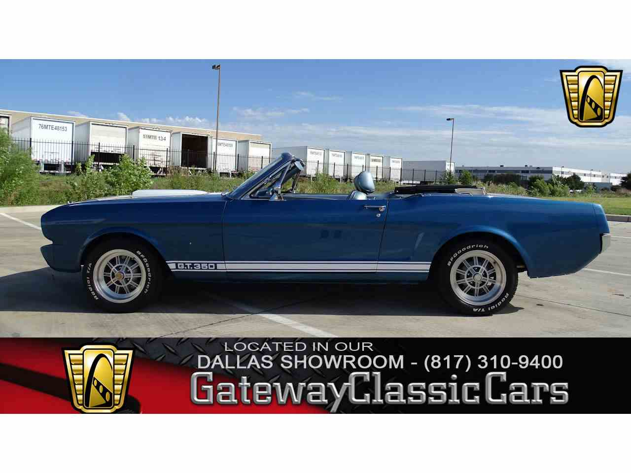 1966 Ford Mustang for Sale   ClassicCars.com   CC-1033621