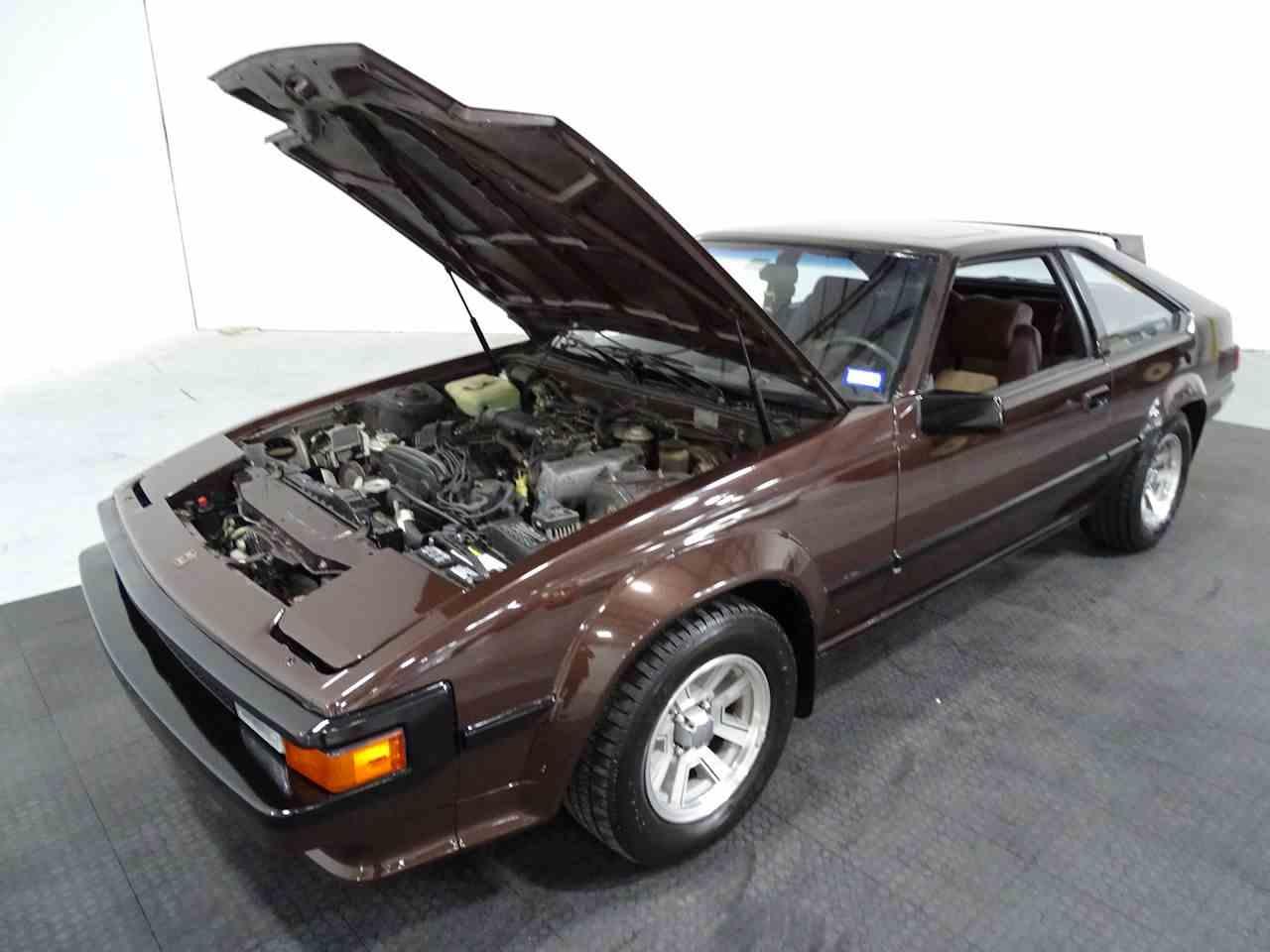 Houston Toyota Dealers >> 1984 Toyota Supra for Sale | ClassicCars.com | CC-1033622