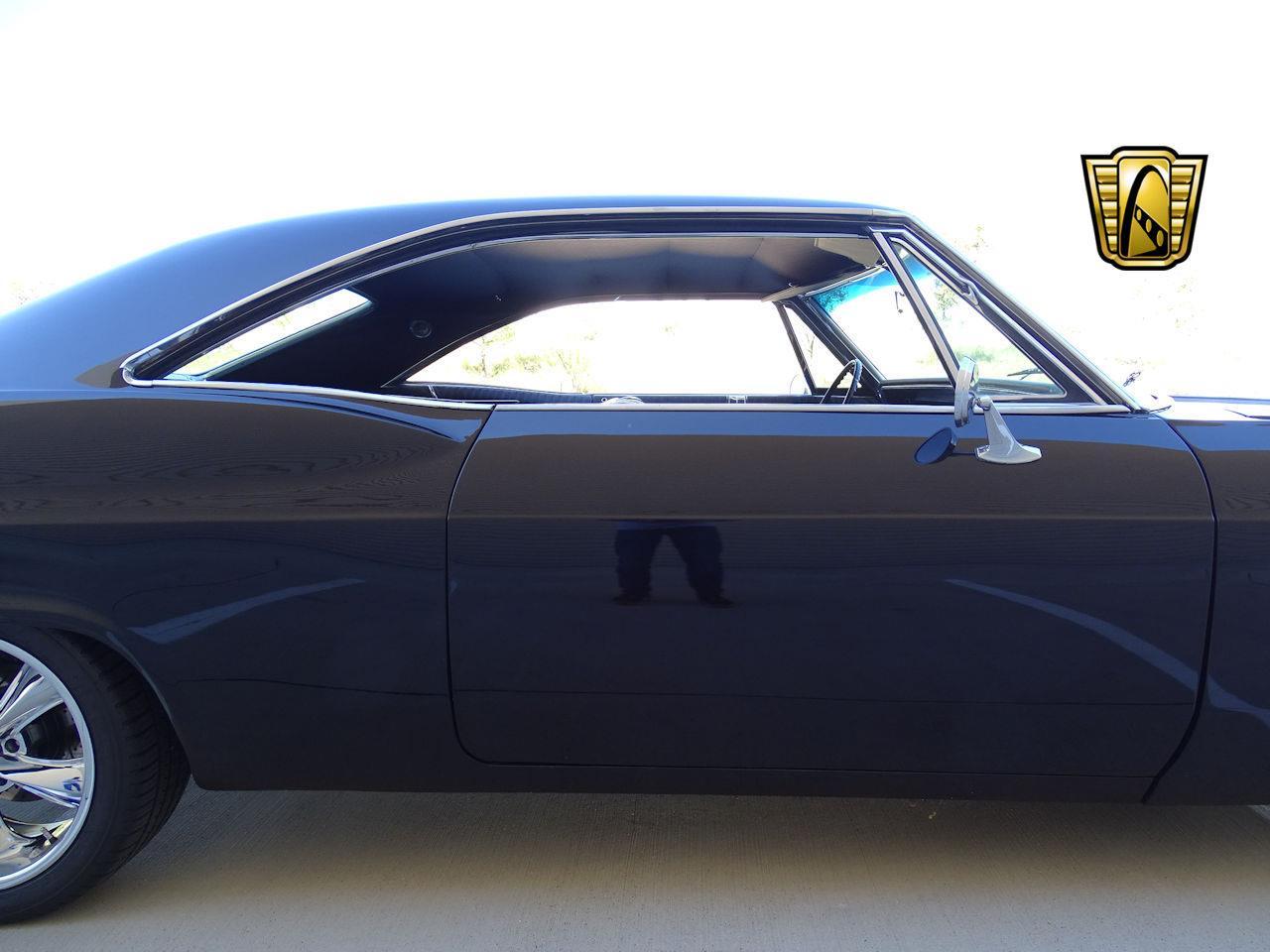 Large Picture of '65 Impala - M5JU
