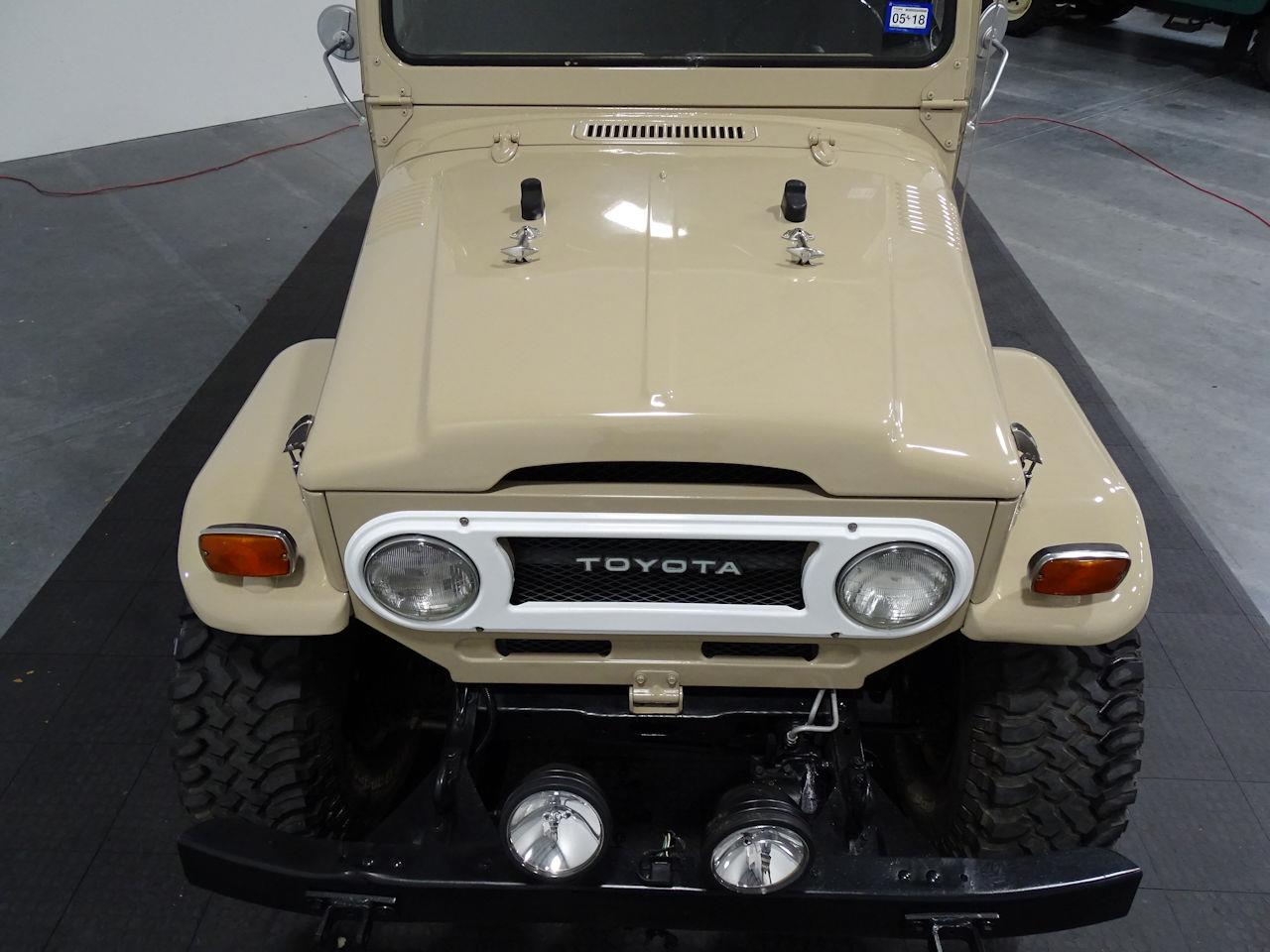 Large Picture of '74 Land Cruiser FJ - M5JW