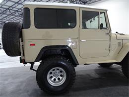 Picture of '74 Land Cruiser FJ - M5JW