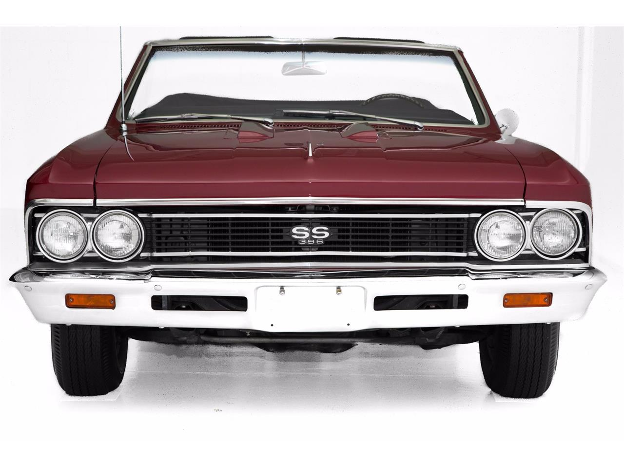 1966 Chevrolet Chevelle For Sale Cc 1033643 Bel Air Value Large Picture Of 66 M5kb