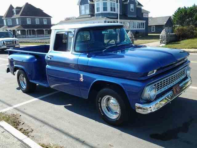 Picture of '63 C10 - M5KG