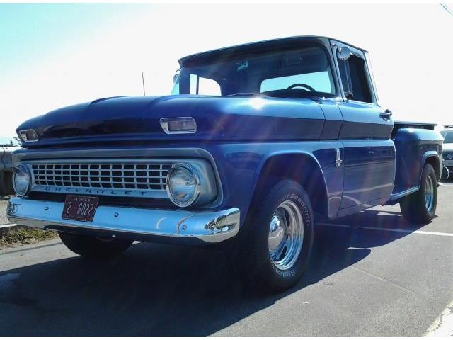 Picture of Classic 1963 C10 - $21,900.00 Offered by  - M5KG