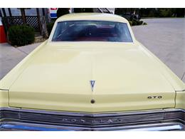 Picture of '65 GTO - $51,995.00 Offered by Smoky Mountain Traders - M5KL