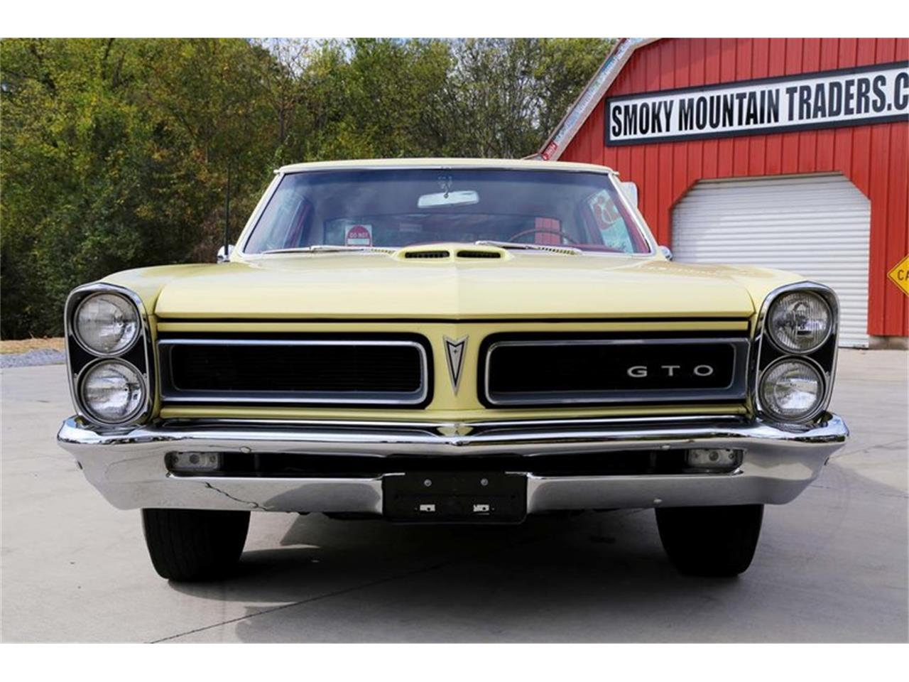 Large Picture of 1965 GTO - $51,995.00 - M5KL