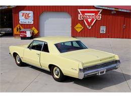 Picture of '65 Pontiac GTO Offered by Smoky Mountain Traders - M5KL