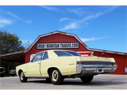 Picture of Classic 1965 Pontiac GTO located in Tennessee - $51,995.00 - M5KL