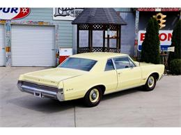 Picture of 1965 Pontiac GTO located in Tennessee - $51,995.00 Offered by Smoky Mountain Traders - M5KL
