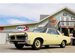 Picture of Classic '65 GTO - $51,995.00 Offered by Smoky Mountain Traders - M5KL