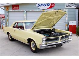 Picture of 1965 GTO located in Tennessee Offered by Smoky Mountain Traders - M5KL
