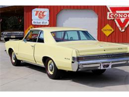 Picture of 1965 GTO Offered by Smoky Mountain Traders - M5KL
