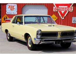 Picture of 1965 Pontiac GTO - $51,995.00 - M5KL