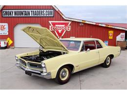 Picture of 1965 Pontiac GTO located in Tennessee Offered by Smoky Mountain Traders - M5KL