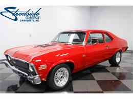 Picture of '70 Nova SS - $21,995.00 Offered by Streetside Classics - Charlotte - M5KQ