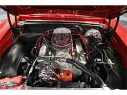 Picture of '70 Chevrolet Nova SS located in Concord North Carolina - $21,995.00 - M5KQ