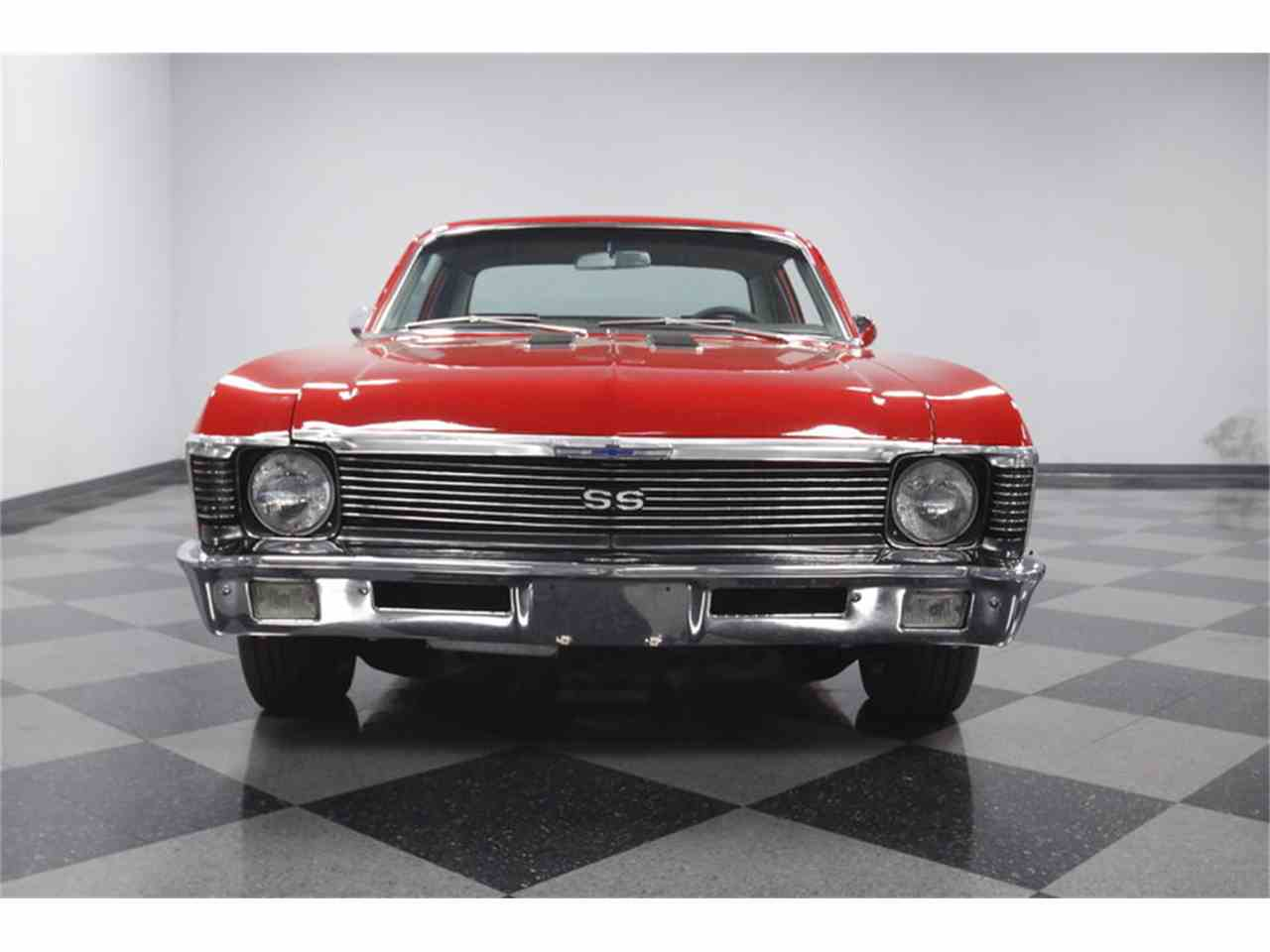 Large Picture of 1970 Chevrolet Nova SS - $21,995.00 - M5KQ