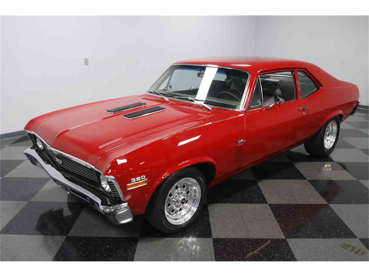 Large Picture of '70 Chevrolet Nova SS - M5KQ