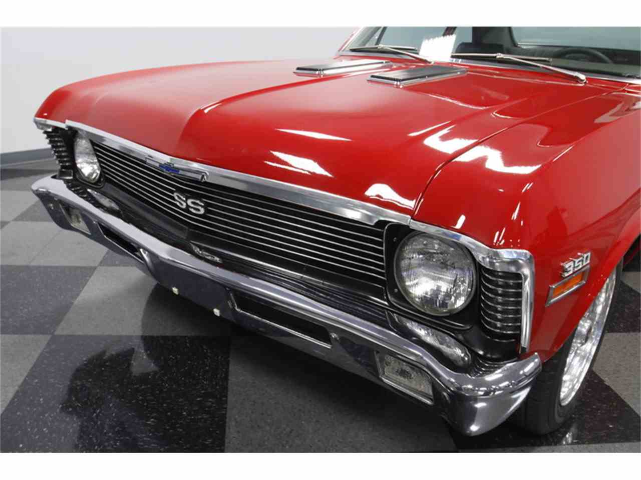 Large Picture of 1970 Nova SS - $21,995.00 - M5KQ