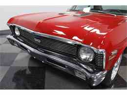 Picture of Classic '70 Chevrolet Nova SS located in North Carolina - $21,995.00 - M5KQ