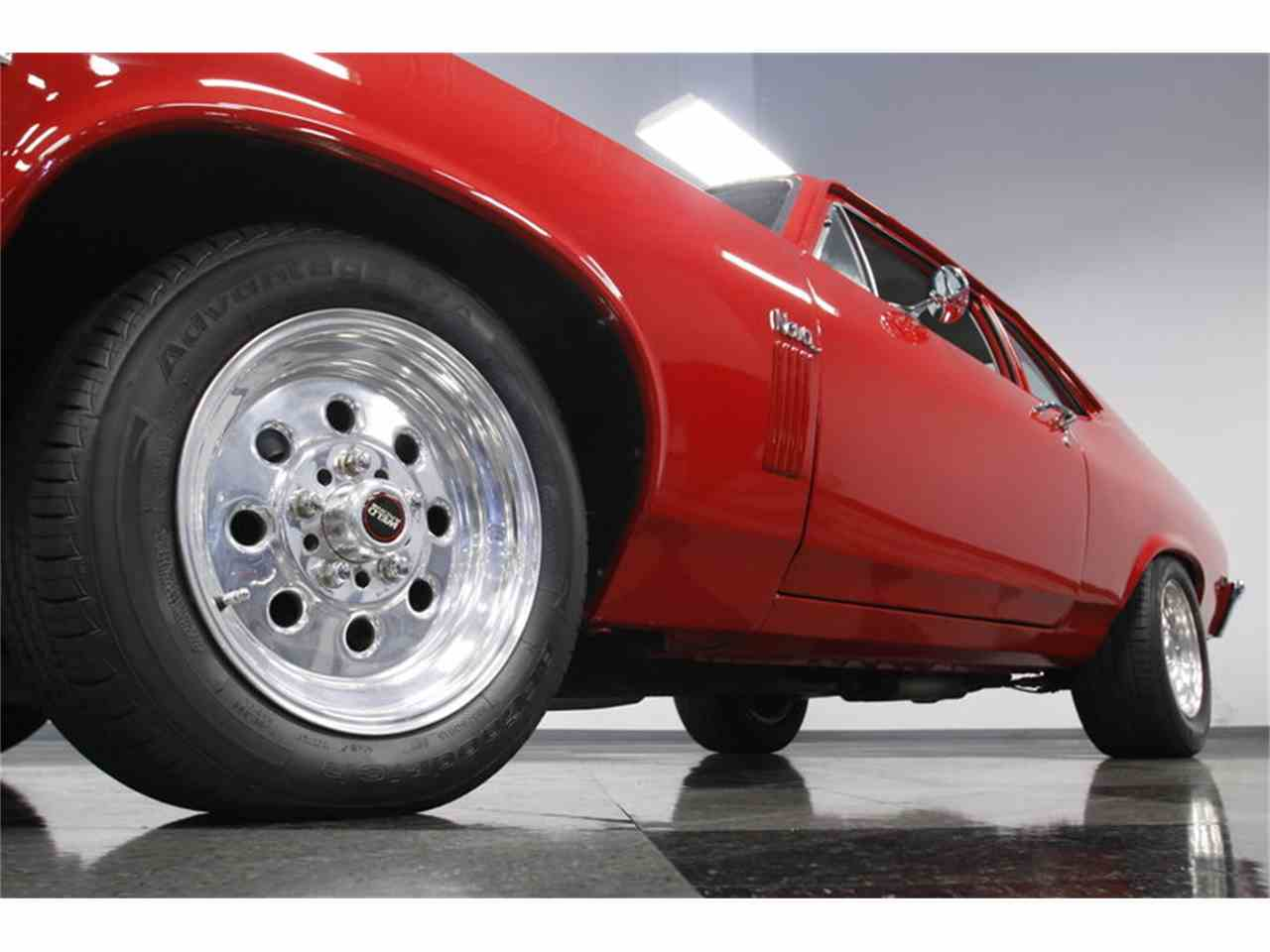 Large Picture of '70 Chevrolet Nova SS located in North Carolina Offered by Streetside Classics - Charlotte - M5KQ