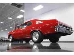 Picture of 1970 Chevrolet Nova SS - M5KQ