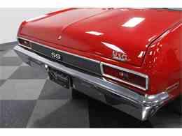 Picture of 1970 Chevrolet Nova SS located in North Carolina - $21,995.00 - M5KQ