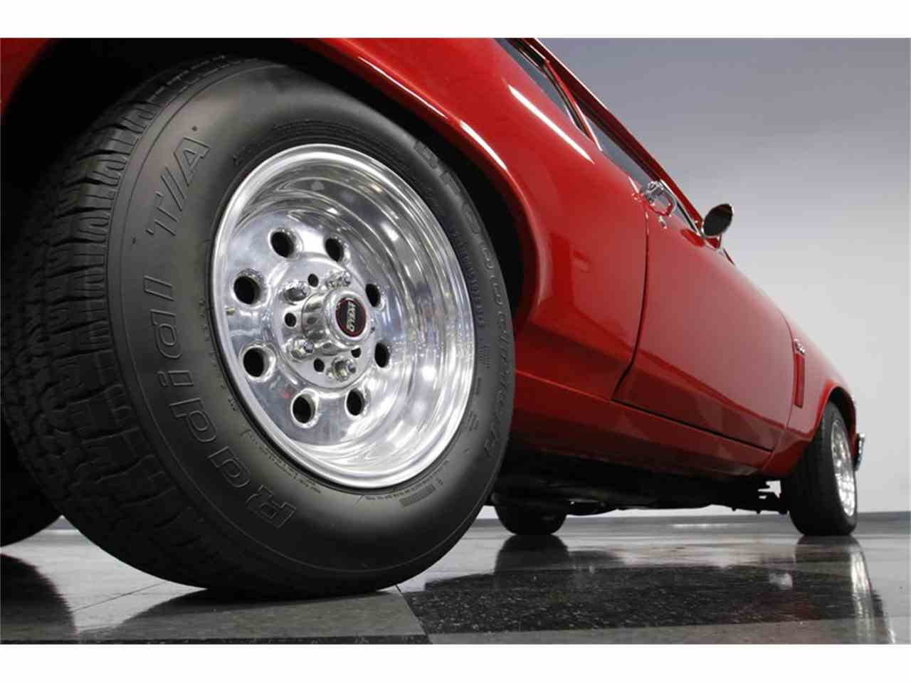 Large Picture of Classic 1970 Chevrolet Nova SS - $21,995.00 Offered by Streetside Classics - Charlotte - M5KQ
