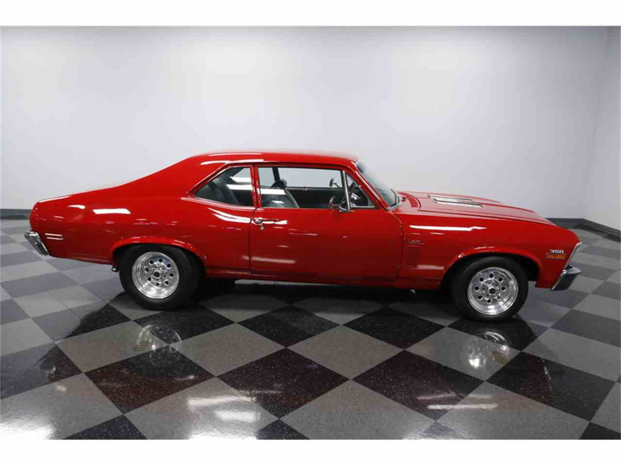 Large Picture of 1970 Nova SS located in Concord North Carolina Offered by Streetside Classics - Charlotte - M5KQ