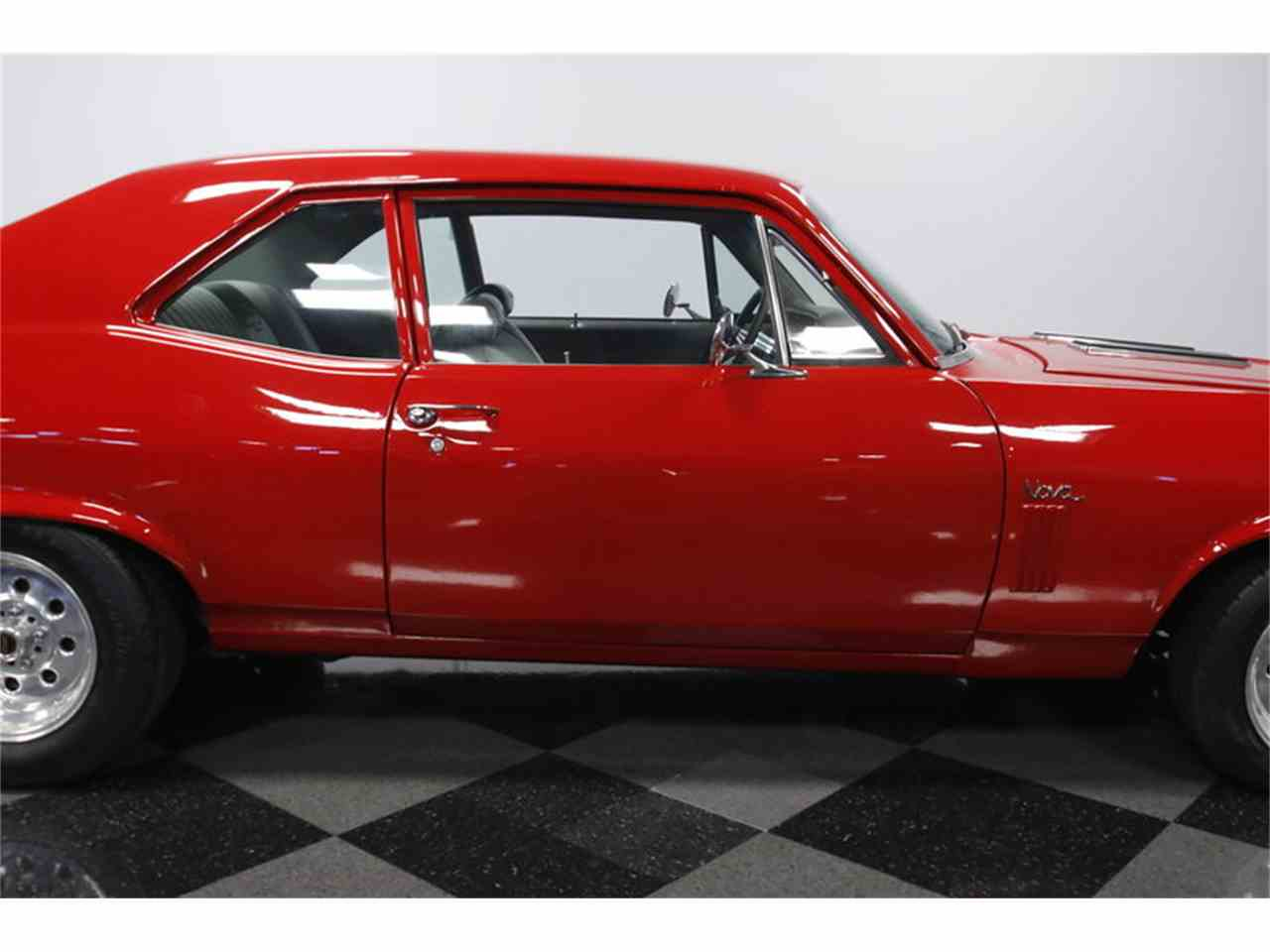 Large Picture of '70 Chevrolet Nova SS located in Concord North Carolina - $21,995.00 - M5KQ