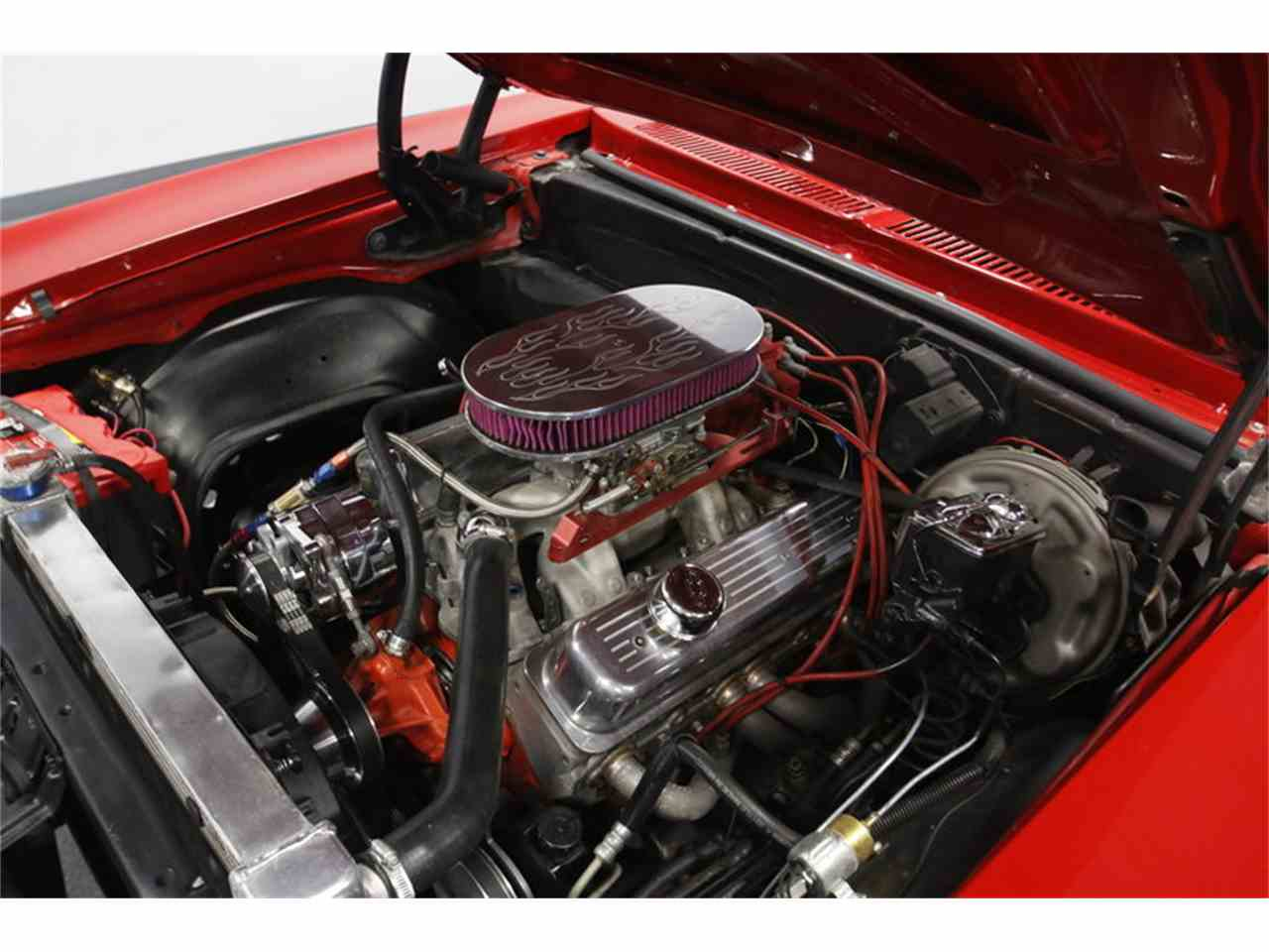 Large Picture of 1970 Nova SS Offered by Streetside Classics - Charlotte - M5KQ