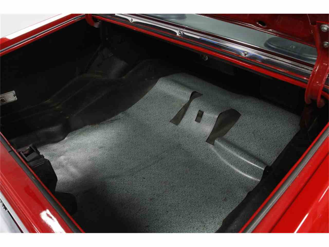 Large Picture of Classic '70 Chevrolet Nova SS located in North Carolina - $21,995.00 - M5KQ