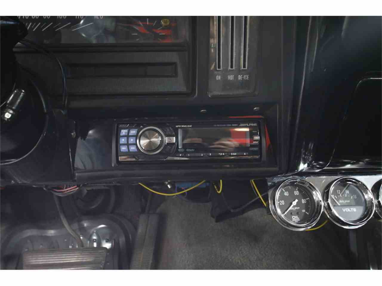 Large Picture of 1970 Chevrolet Nova SS located in North Carolina - M5KQ
