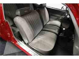 Picture of 1970 Nova SS - $21,995.00 Offered by Streetside Classics - Charlotte - M5KQ