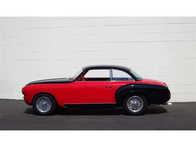 Picture of Classic '55 Alfa Romeo 1900 located in California Auction Vehicle - M5KW