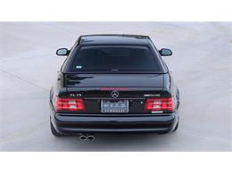 Picture of '99 SL 73 AMG - M5L9