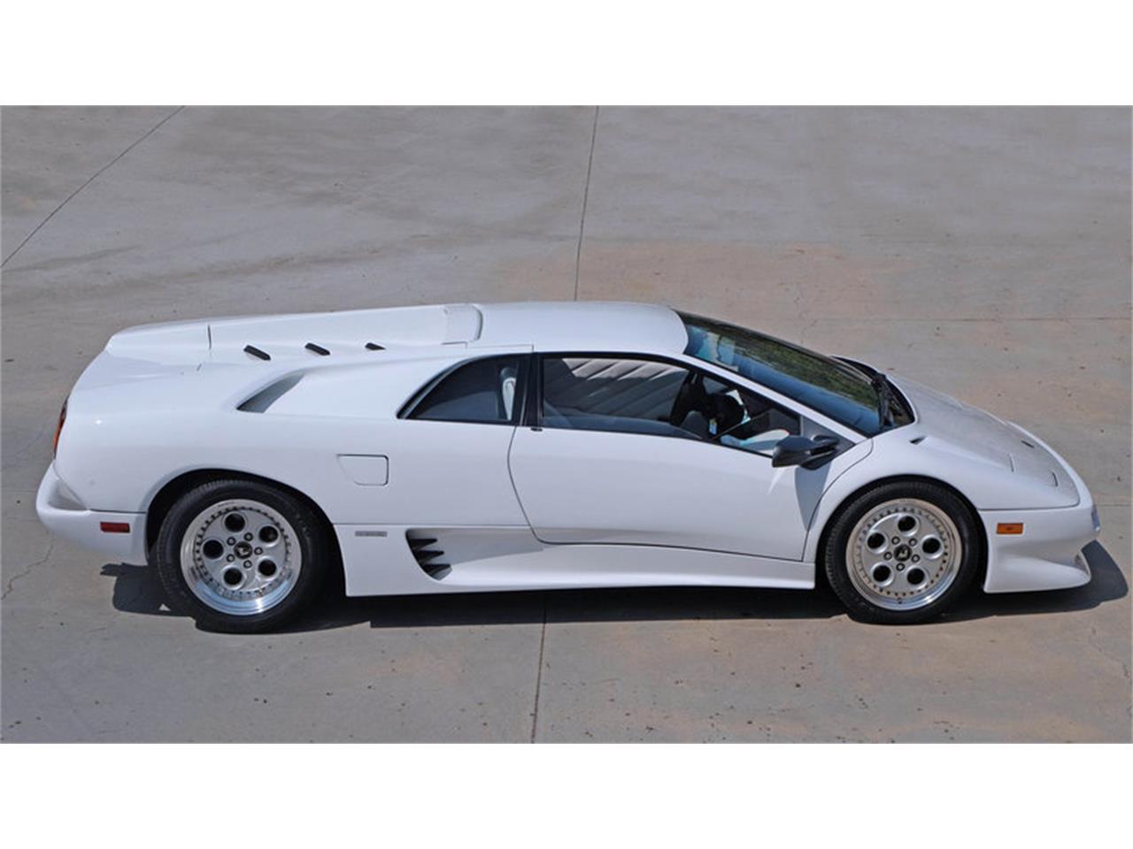 1991 Lamborghini Diablo For Sale Classiccars Com Cc 1033702
