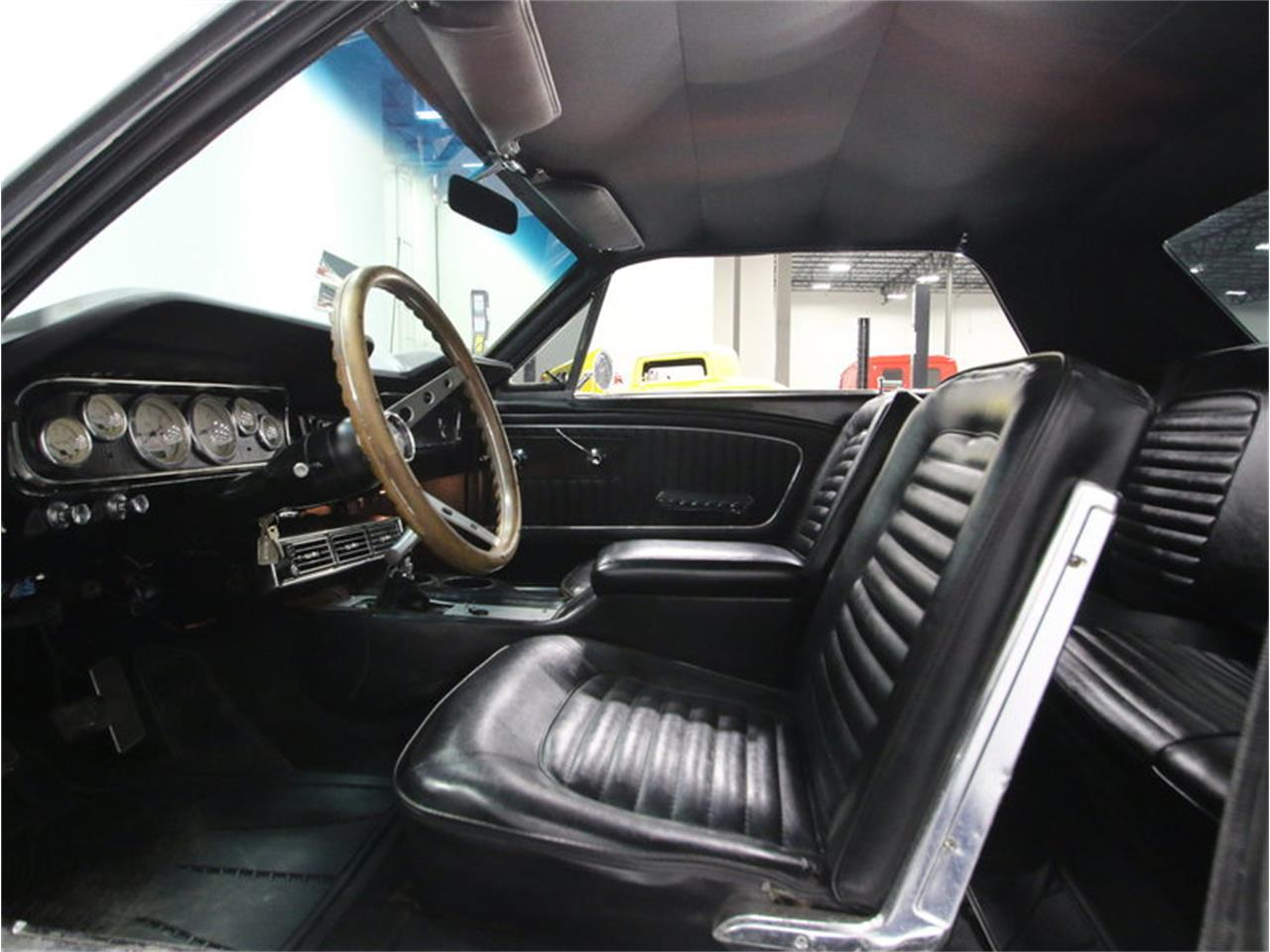 Large Picture of Classic '65 Mustang located in Tennessee - $24,995.00 Offered by Streetside Classics - Nashville - M5MV