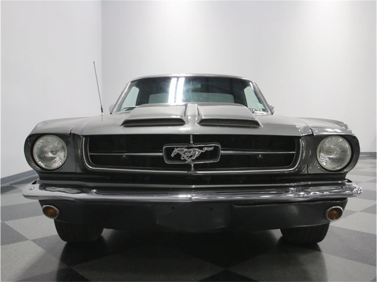 Large Picture of Classic '65 Ford Mustang - $24,995.00 - M5MV
