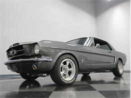 Picture of Classic '65 Mustang - $24,995.00 Offered by Streetside Classics - Nashville - M5MV