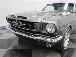 Picture of Classic '65 Ford Mustang located in Tennessee Offered by Streetside Classics - Nashville - M5MV