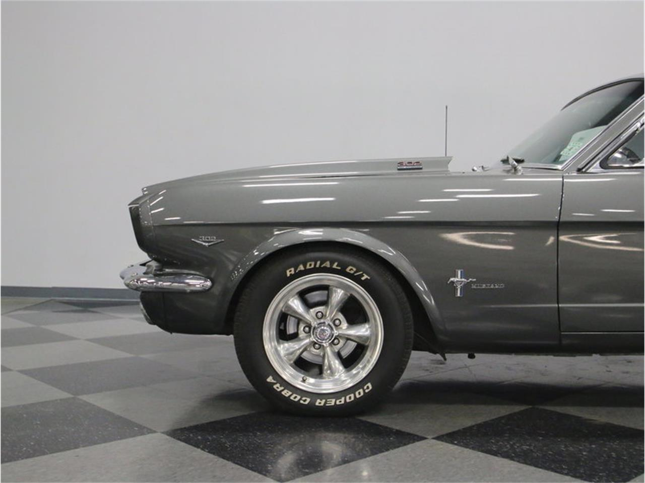 Large Picture of Classic '65 Ford Mustang located in Tennessee - $24,995.00 - M5MV