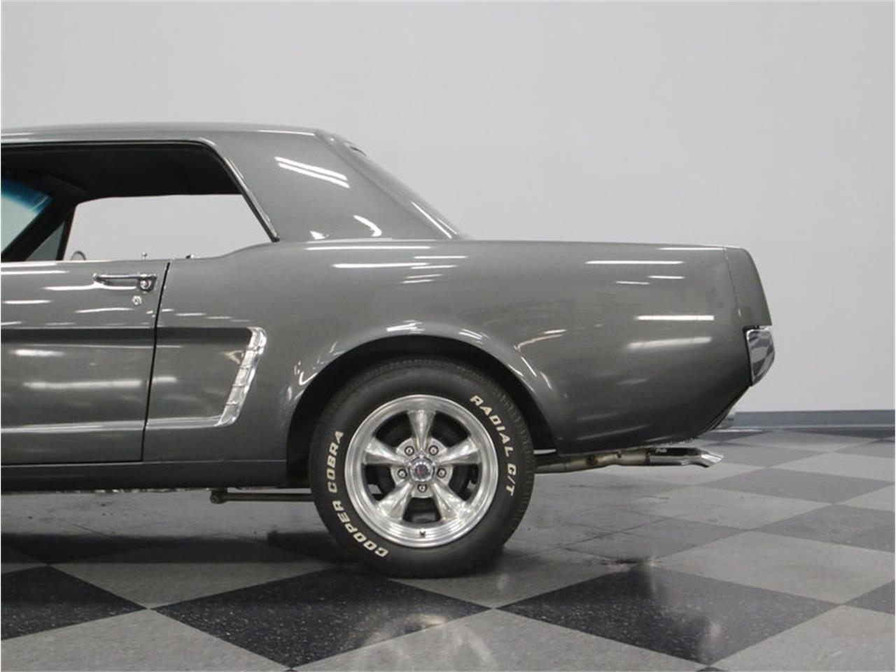 Large Picture of '65 Mustang located in Lavergne Tennessee - $24,995.00 - M5MV